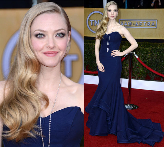 Amanda+Seyfried+19th+Annual