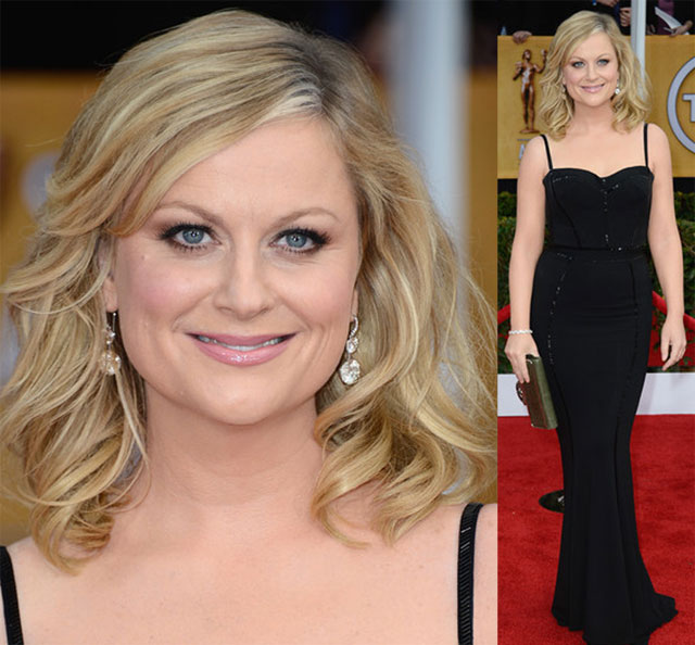 Amy+Poehler+19th+Annual+Scr