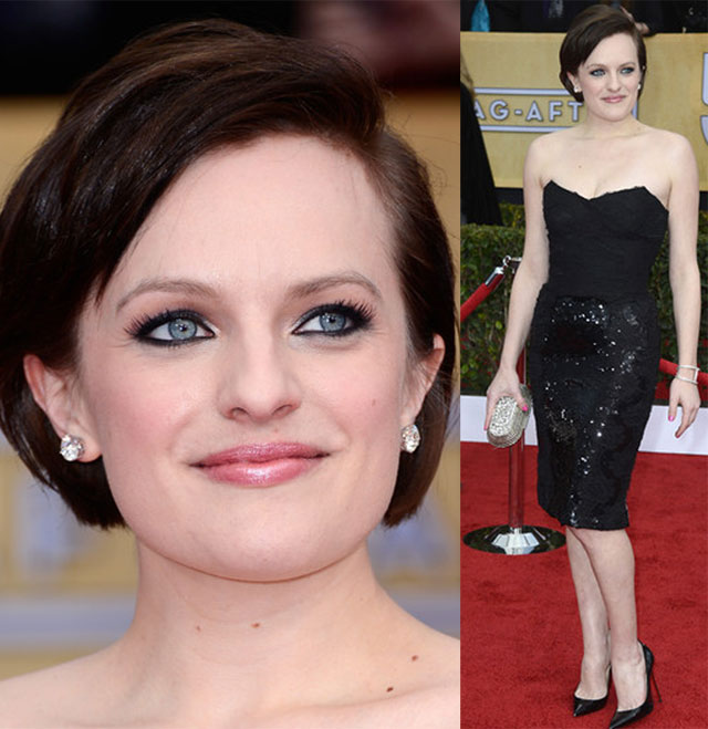 Elisabeth+Moss+19th+Annual+