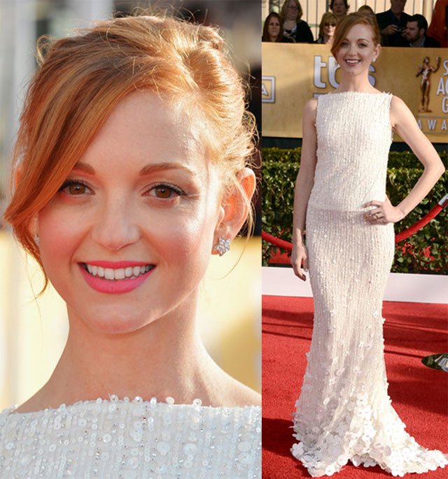 Jayma+Mays+19th+Annual+Scre