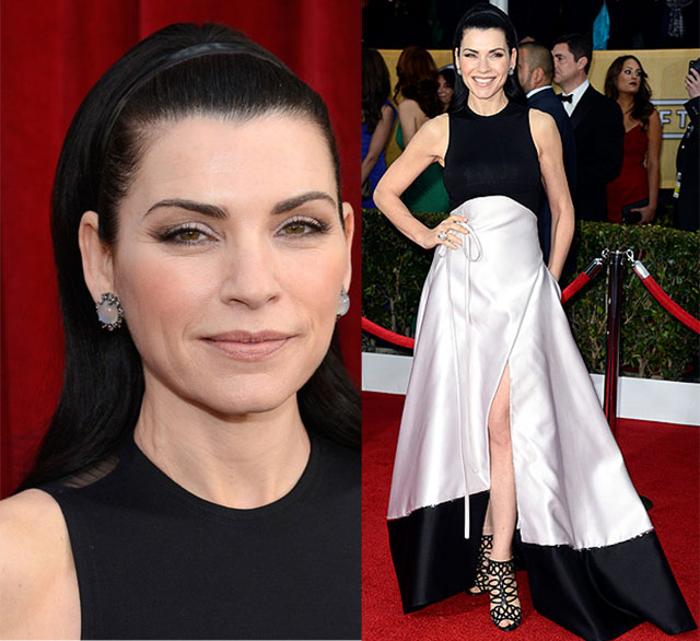 Julianna+Margulies+19th+Ann