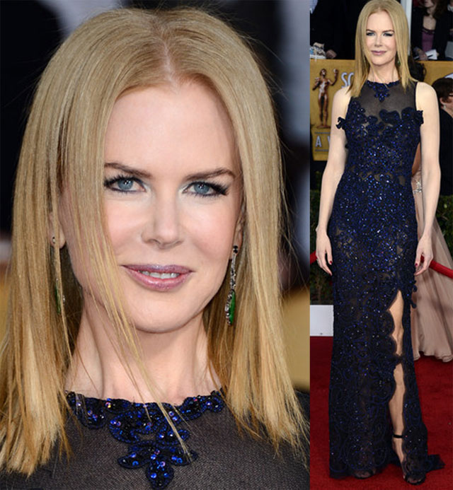Nicole+Kidman+19th+Annual+S