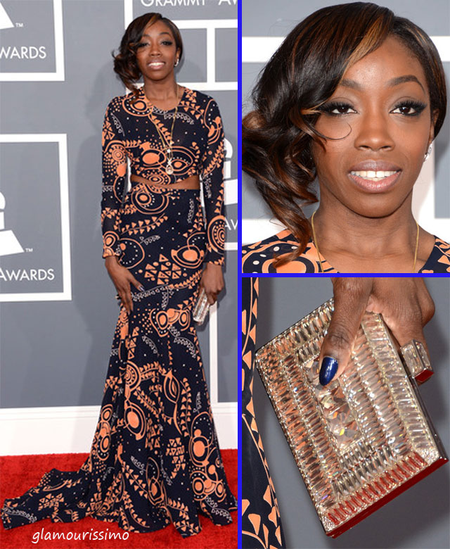 Estelle+55th+Annual+GRAMMY+