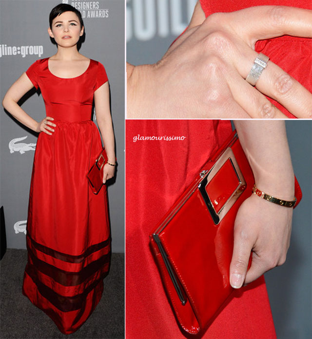 Ginnifer+Goodwin+15th+Annua