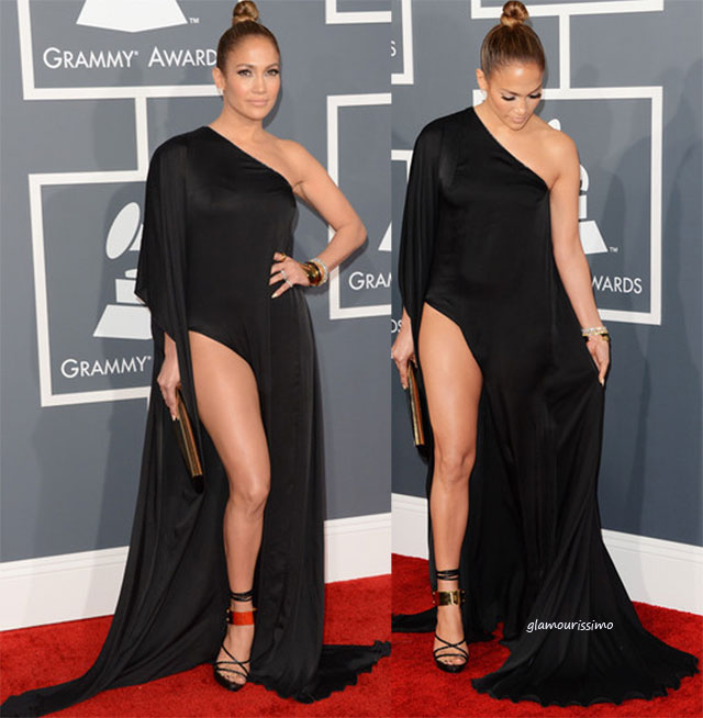 Jennifer+Lopez+55th+Annual+
