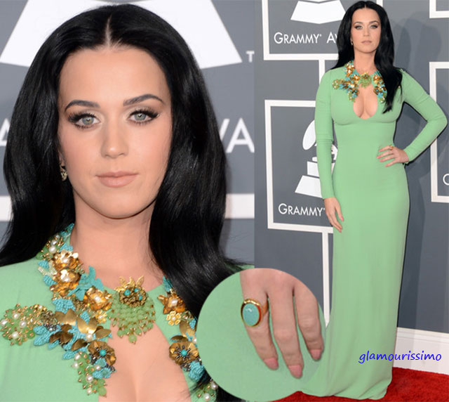 Katy+Perry+55th+Annual+GRAM