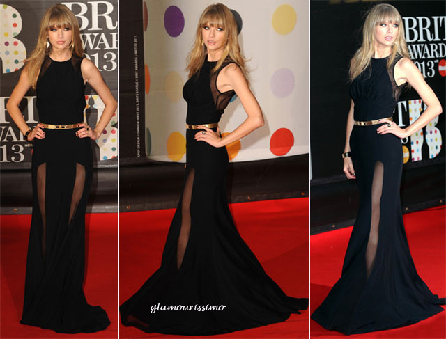 Taylor+Swift+Brit+Awards+20