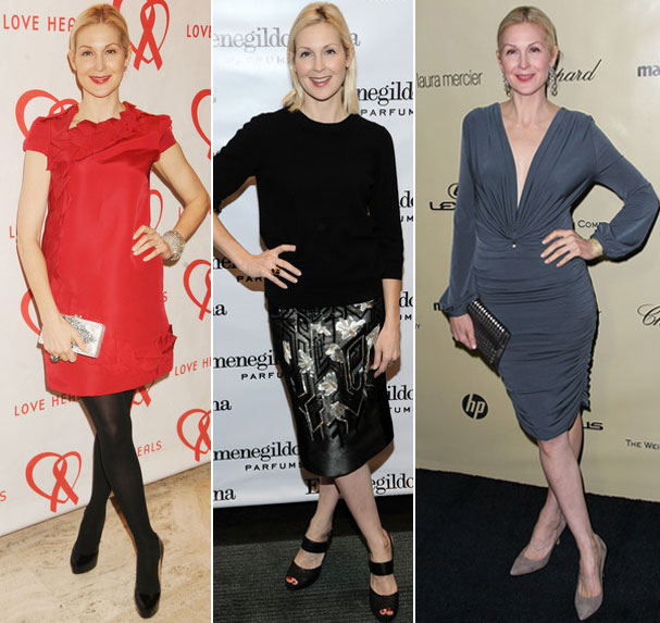 Kelly+Rutherford+Celebs+Lov
