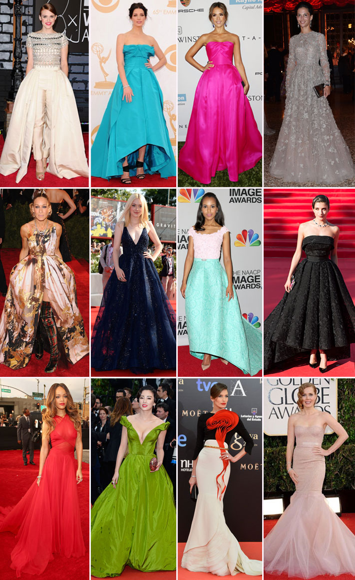 best-dress-of-the-year-2013