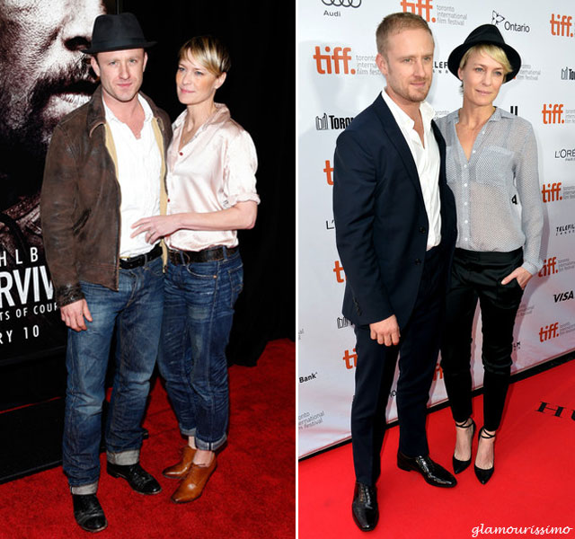 Ben-Foster-and-Robin-Wright