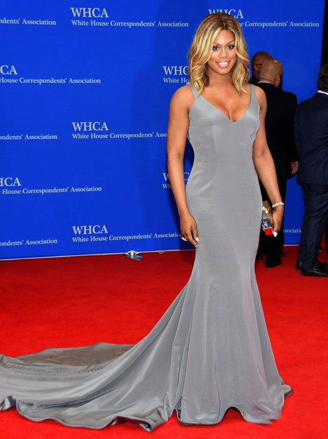 Laverne-Cox-2015-red-carpet
