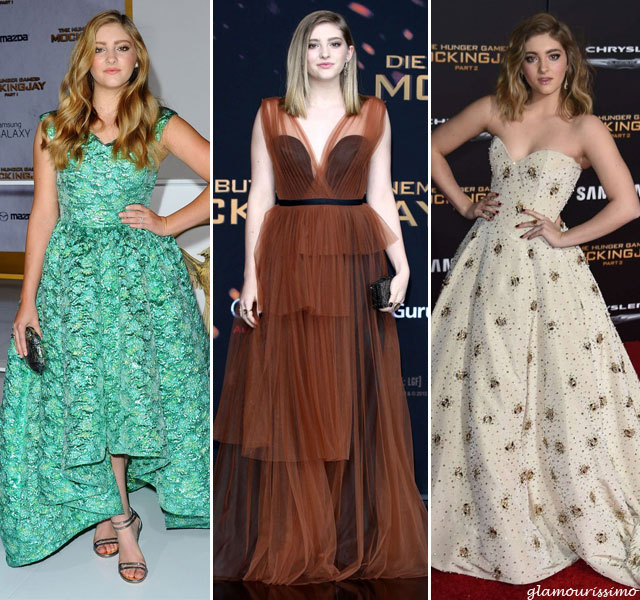 Willow-Shields-style