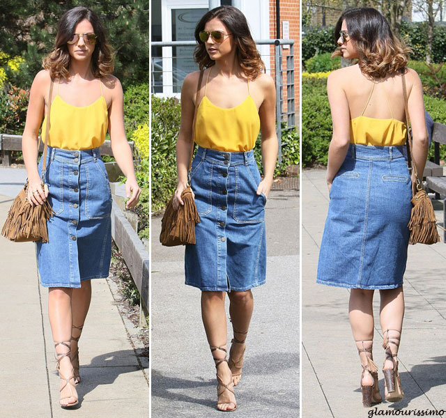 Lucy-Mecklenburgh-style