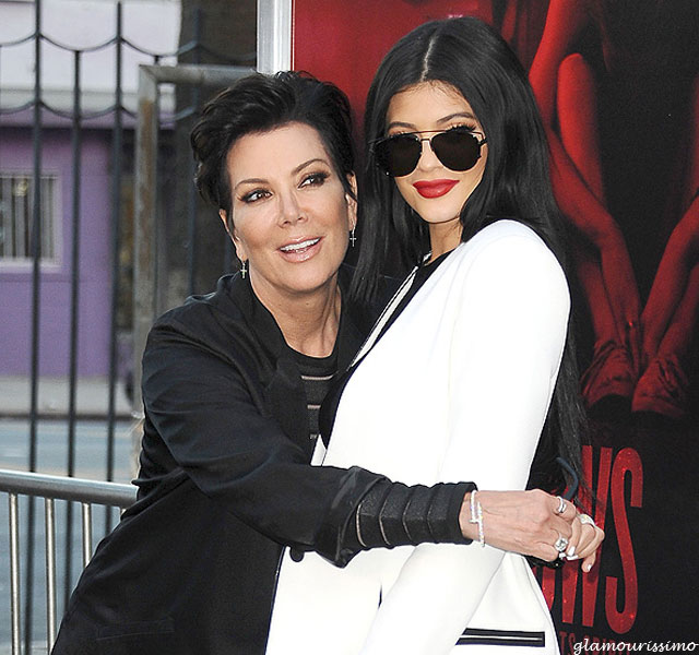 Kris-and-Kylie-Jenner